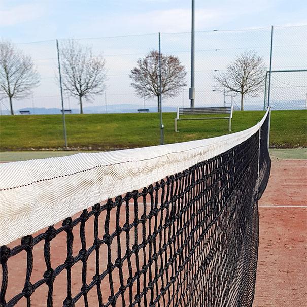 Tennis-Club Chamblon - Court extérieur