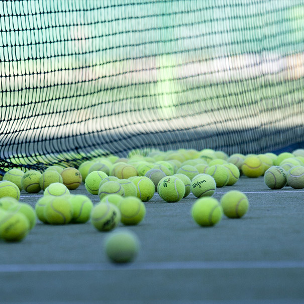 TCC Tennis
