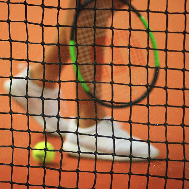 Tennis-Club Chamblon - Joueur